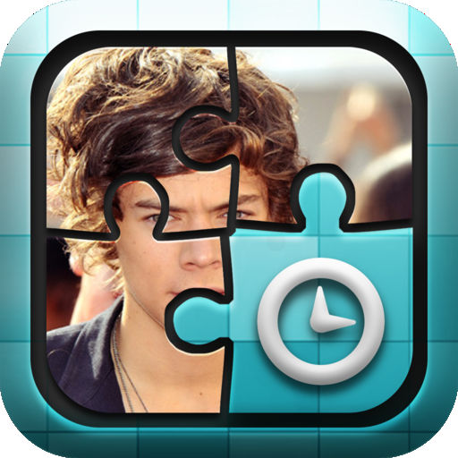 Puzzle Dash: One Direction fan song game to quiz your 1d picture tour gallery trivia cheats