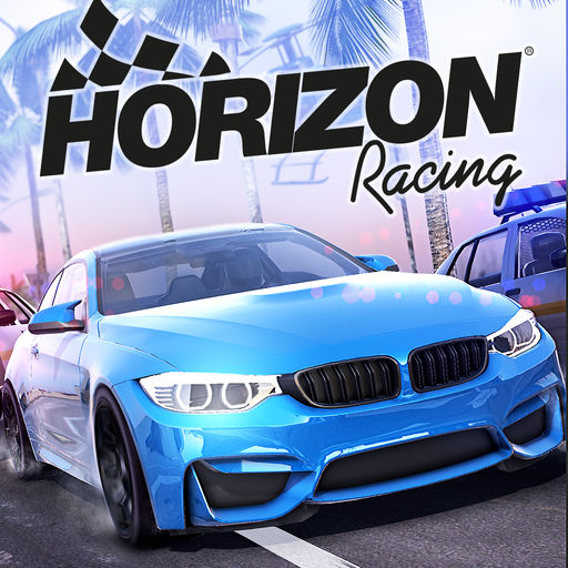 Racing Horizon cheats