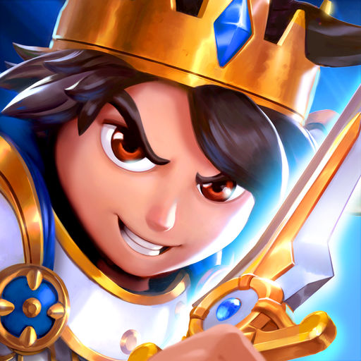 Royal Revolt 2 cheats
