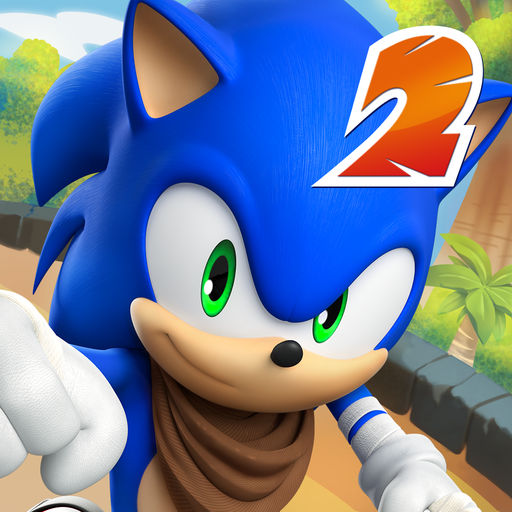 Sonic Dash 2: Sonic Boom cheats