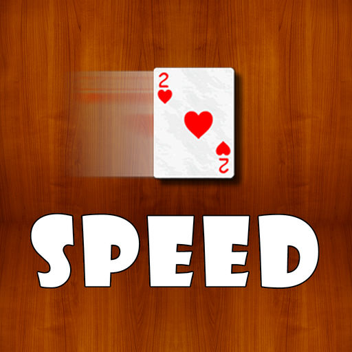 Speed the Card Game Spit Slam cheats