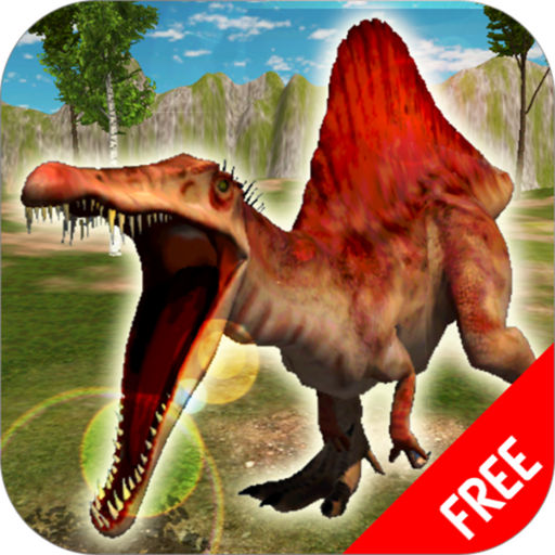 Spinosaurus Simulator | Dinosaurs Fighting World cheats