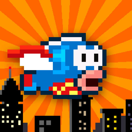 Splashy Fish - Adventure of Flappy Tiny Bird Fish cheats