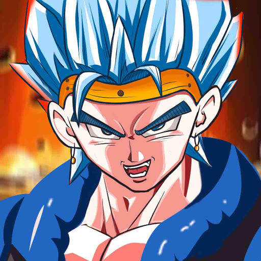 Super Saiyan DressUp - for Dragon Ball Z Heros cheats