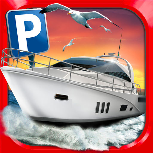 Super Yachts Parking Simulator - Real Boats Race Driving Test Park Racing Games cheats