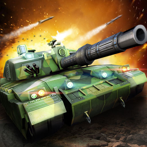 Tank Strike - online shooting battle action game cheats