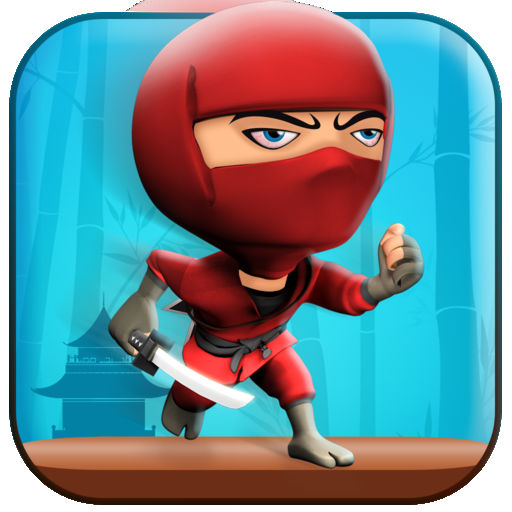 Teenage Ninja Run & Jump Mobile - Fun 3D Kids Games Free cheats