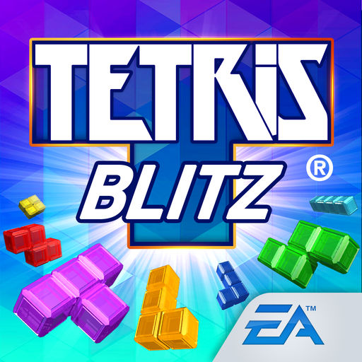Tetris® Blitz cheats