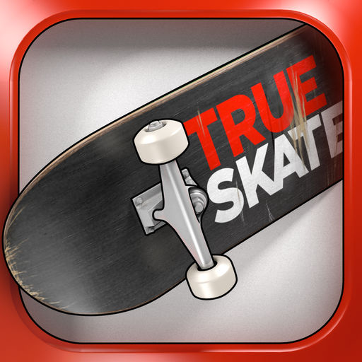 True Skate cheats