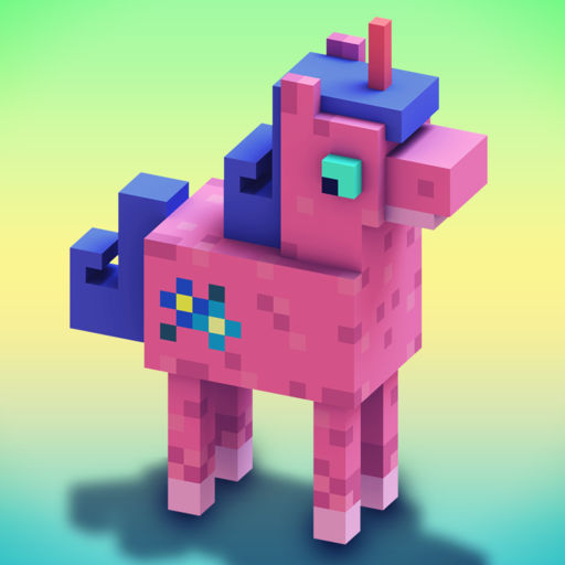 Unicorn Craft: Crafting & building game for girls cheats