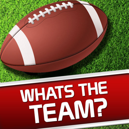 Whats the Team? Madden NFL Mobile Football Quiz! cheats