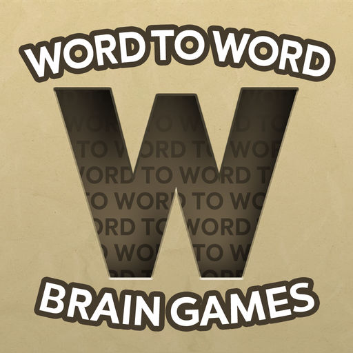 Word to Word - Brain Games cheats